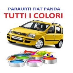 PARAURTI ANTERIORE FIAT 500 GIA/' VERNICIATO